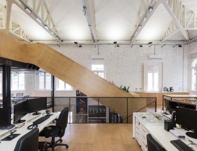 Ανακαίνιση Γραφείου